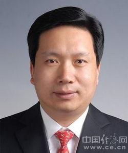 赵一德新晋浙江省委常委(图|简历)