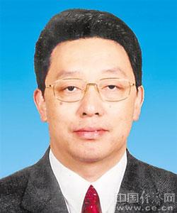 刘学普新晋重庆市委常委(图|简历)