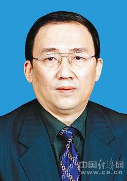杜宇新当选黑龙江省政协主席 赵克非、程幼东